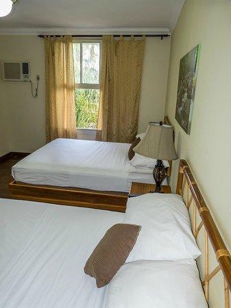 Gran Hotel Bahia: Habitación doble