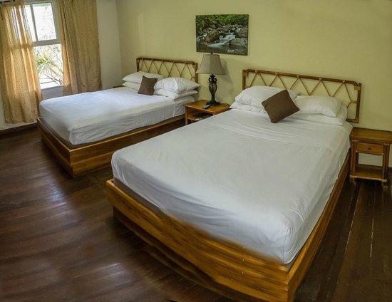 Gran Hotel Bahia : habitación doble