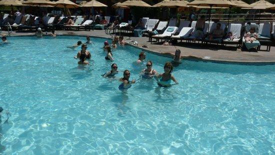 Westin Mission Hills Golf Resort & Spa: Main Pool