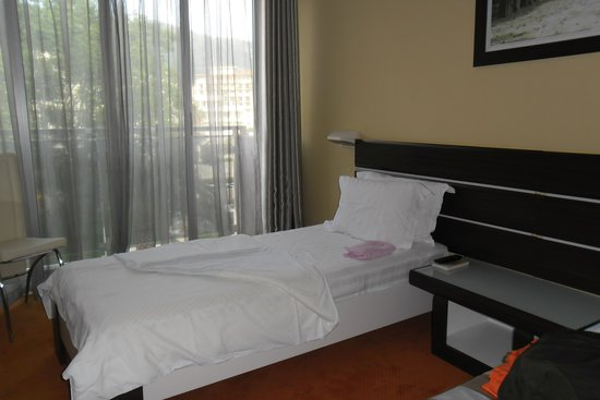 Hotel Tara: sentido tara