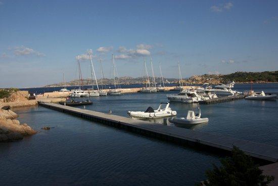Hotel Cala Lunga: Porto Massimo