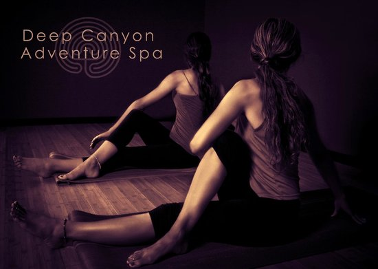 Flanigan's Inn: Deep Canyon Spa