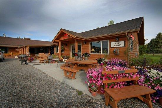 Rainbow Valley Lodge Updated 2019 Prices Motel Reviews Ennis Mt Tripadvisor
