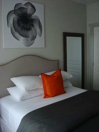 Artisan Downtown: Bedroom