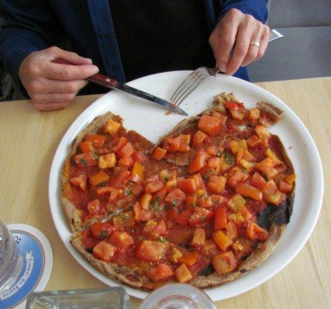 Prinz Myshkin: Dily's meal
