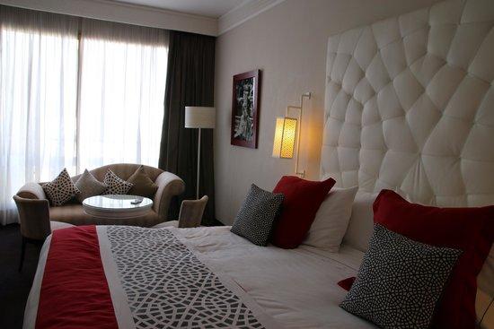 Hotel la Tour Hassan: Chambre