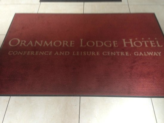 Oranmore Lodge 飯店照片