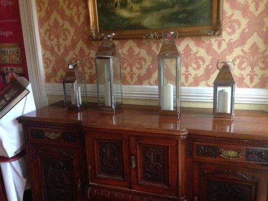 Oranmore Lodge Hotel: Oranmore Lodge