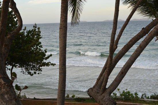 IKIN Margarita Hotel & Spa : en la playa