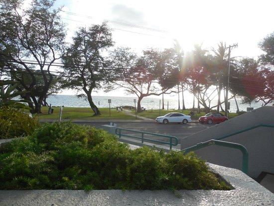 Kamaole Beach Park II : Kamaole Beach Park