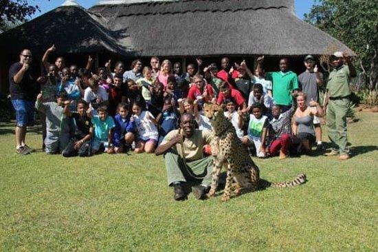 Mukuni Big 5 Safaris & Mukuni Big 5 Safaris (Livingstone) - All You Need to Know Before ...