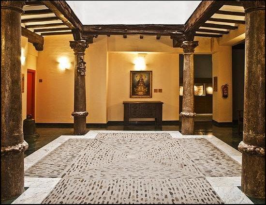 Borja, Espanha: Entrada al Museo