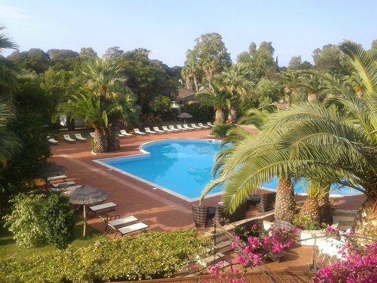 Hotel Costa dei Fiori : Piscine