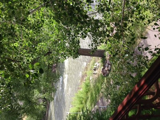 DoubleTree by Hilton Durango: Animas River