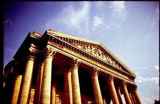 Pantheon: Panthéon 2011