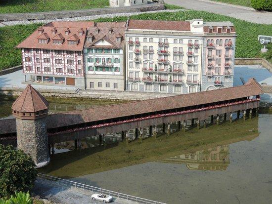 Swissminiatur: Lucerne