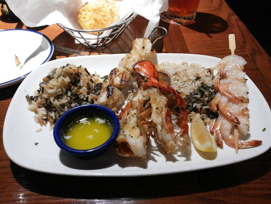 Red Lobster Houston 13232 Northwest Fwy Menu Prices Restaurant Reviews Tripadvisor
