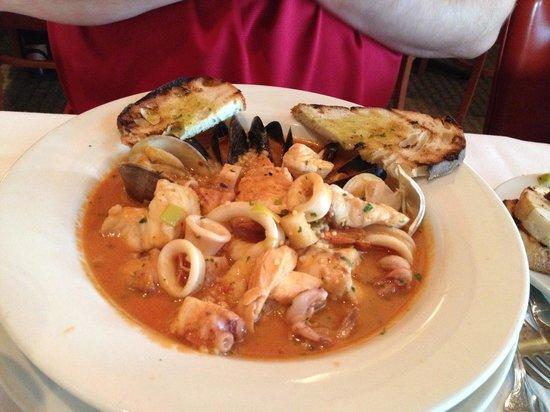 recipe: zuppa de pesce near me [28]
