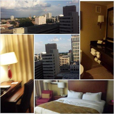Columbia Marriott : Wonderful Experience