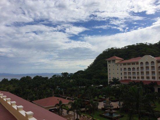 Hotel Riu Guanacaste: View from 3082