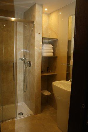 Park Hotel: Bagno