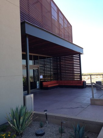 Topgolf Scottsdale at Riverwalk: Topgolf Riverwalk - Scottsdale, AZ