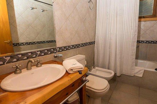 Lagos del Sur Apart & Suites: LACAR