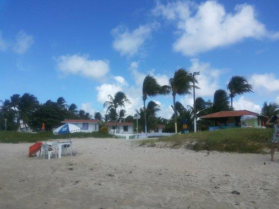 Pousada Vila Marinha: Vila marinha