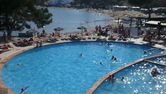Intertur Hotel Miami Ibiza : Nice Pool