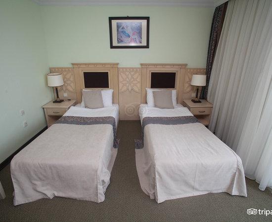 Sealife Family Resort Ab 127 1 6 6 Bewertungen Fotos