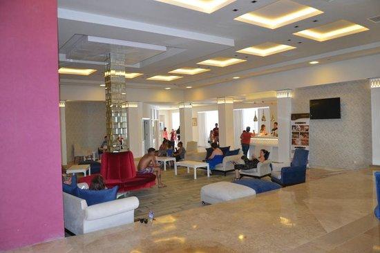 Cle Resort Hotel: 46