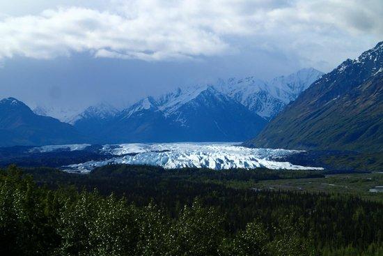 Mica Guides : Matanuska Glacier