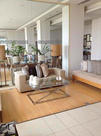 E Hotel Spa & Resort Cyprus: Hotel