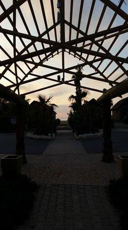 Kon Tiki Riviera Villages : les aurores