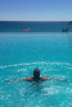 La Villa del Re - Adults Only Hotel: La vie en bleue ...