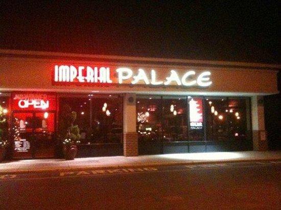 The Imperial Palace Princess Anne Road Virginia Beach Va