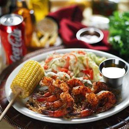River Smith's Chicken & Catfish Restaurant: River Smith's.