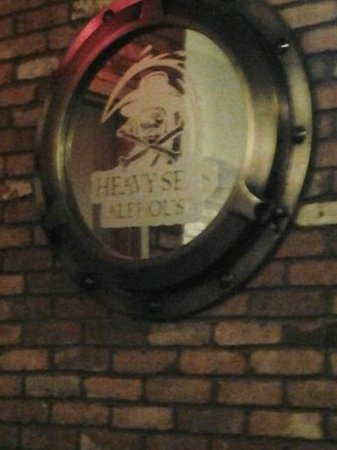 Heavy Seas Alehouse