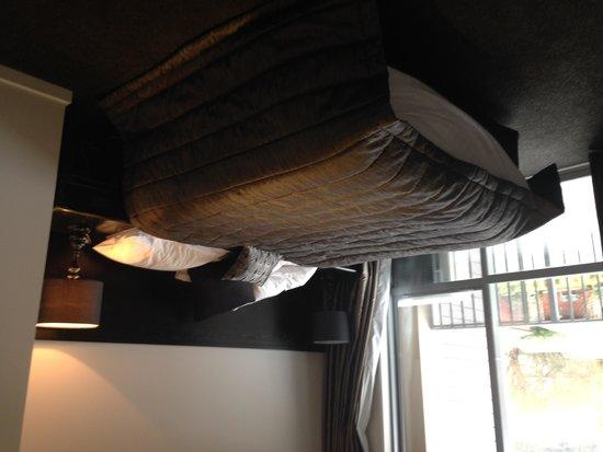 Clear Ridge Apartments : Bedroom