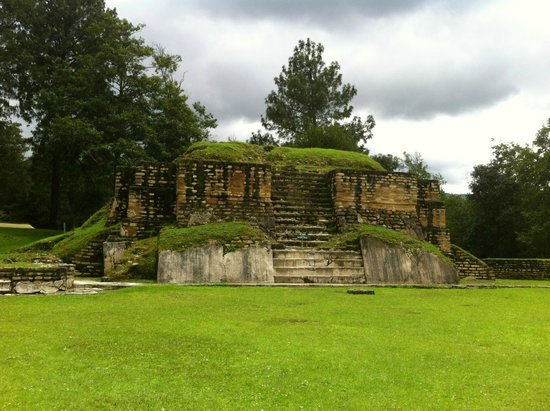 Tours Near Guatemala City