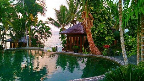 Sinalei Reef Resort & Spa : Pool