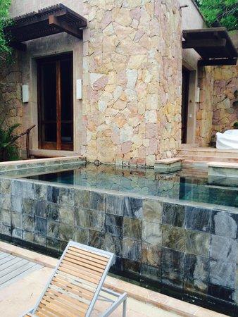 Imanta Resort : Tayua