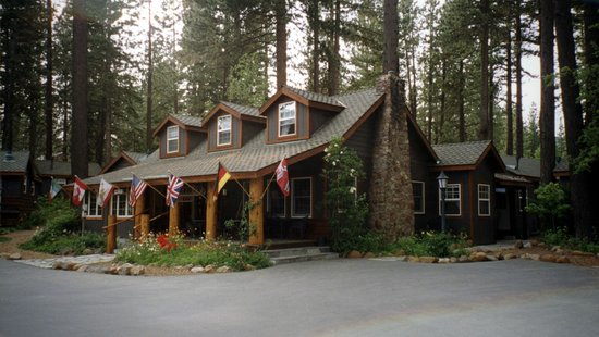 Photo of Rustic Cottages Tahoe Vista