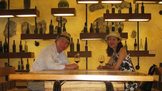 WiMu - Museo del Vino a Barolo : Taste Them All (Like 300+)