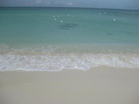 Eagle Beach: Cristalina
