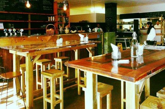 The Wingman Cafe Grillshack & Bar