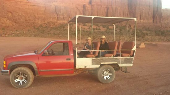 Navajo Spirit Tours - Day Tours: Sunset