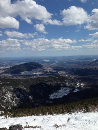 Sugarloaf Mountain: A View from the top