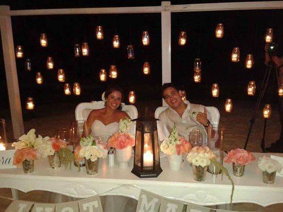 Le Reve Hotel & Spa : wedding