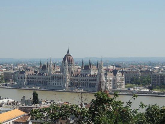 Parlement : Parlamento 4